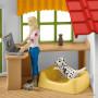 Schleich 42502 Dierenkliniek voor huisdieren