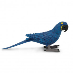 Safari 264229 Blue Hyacinth Macaw
