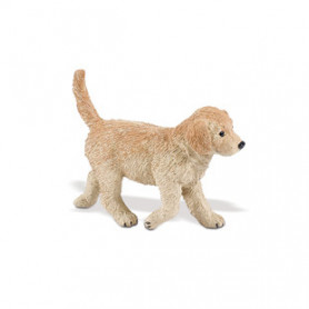 Safari 253229 Golden Retriever Puppy
