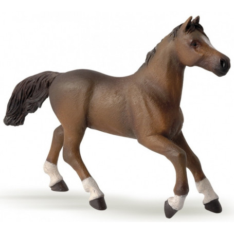 Papo 51075 Anglo Arabian Mare