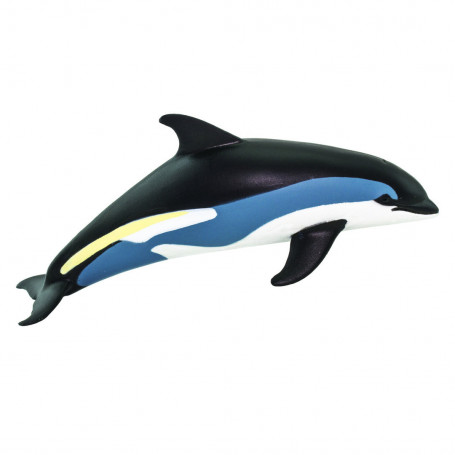 Safari 100366 Atlantic White-Sided Dolphin