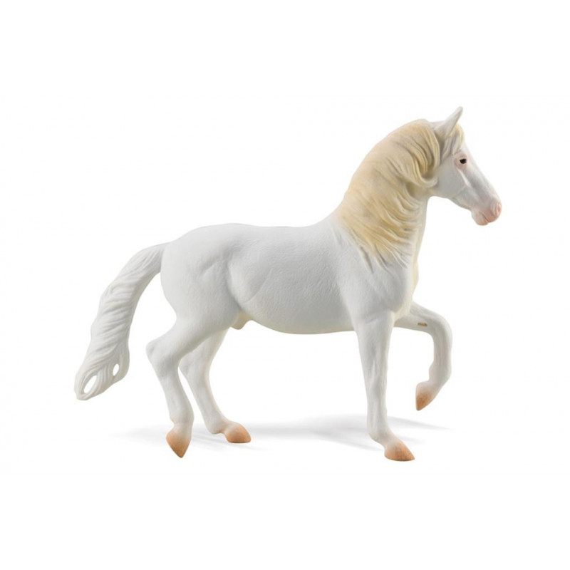 Collecta 88876 Camarillo White Horse