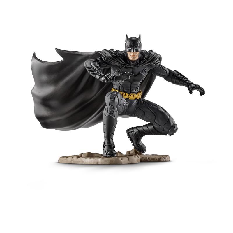 Schleich 22503 Batman knielend