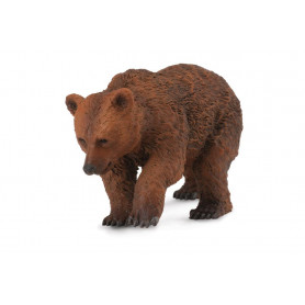 Collecta 88561 Brown Bear Cub