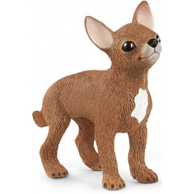Schleich 13930 Chihuahua (User Voted Animal 2020)