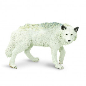 Safari 220029 Weißer Wolf
