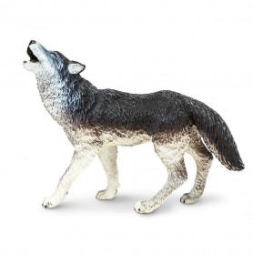 Safari 273829 Huilende Wolf