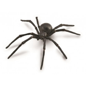 Collecta 88884 Black Widow Spider