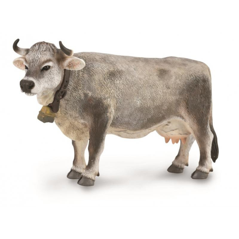 Collecta 88901 Tyrol Grey Cattle