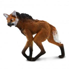 Safari 100367 Maned Wolf