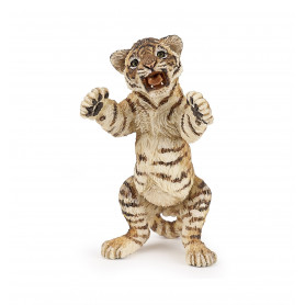 Papo 50269 BéBé Tigre debout