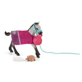Schleich 42534 Playful foal