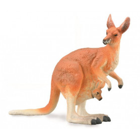 Collecta 88921 Red Kangaroo