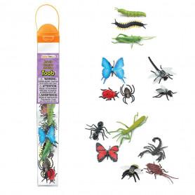 Safari 695304 Mini Insecten Set