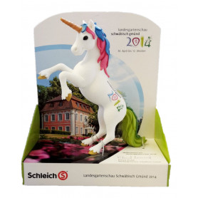 Schleich 82880 Bayala Einhorn (Exclusive model, 2014)