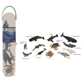 CollectA A1108 Box of Mini Sea Animals
