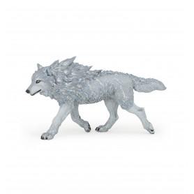 Papo 36033 Ijs Wolf