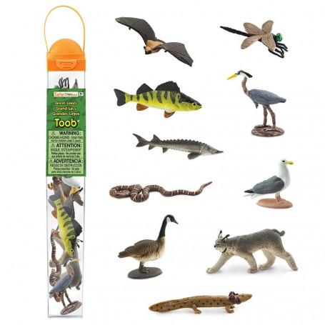 Safari 100264 Great Lakes