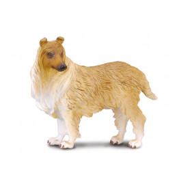 Collecta 88191 Rough Haired Collie