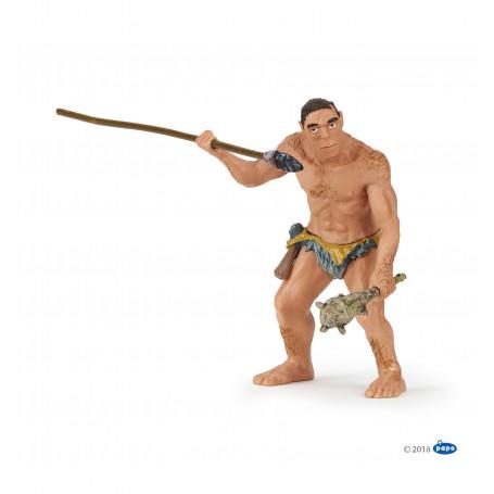 Papo 39910 Prehistorische Jager