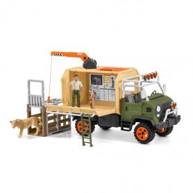 Schleich 42475 Big Animal Rescue Truck