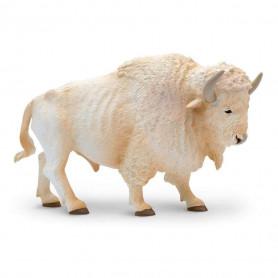 Safari 180929 Weisser Büffel