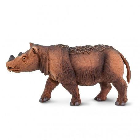 Safari 100103 Sumatraanse Neushoorn