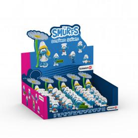Schleich Smurfen Display 2021 (30 stuks)