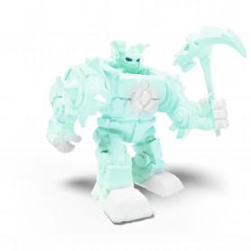 Schleich 42546 Eldrador Mini Creatures Cyborg de glace
