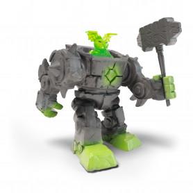 Schleich 42547 Eldrador Mini Creatures Cyborg de pierre
