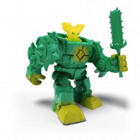 Schleich 42548 Eldrador Mini Creatures Cyborg de la jungle