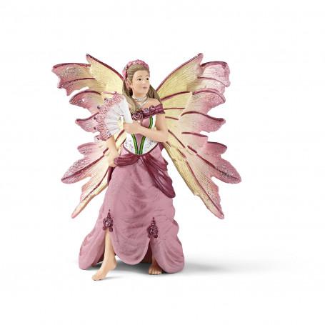 Schleich 70505 Feya in festive clothes, standing