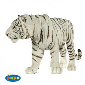 Papo 50045 White tiger