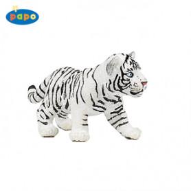 Papo 50048 White tiger cub