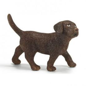 Schleich 16388 Labrador puppy