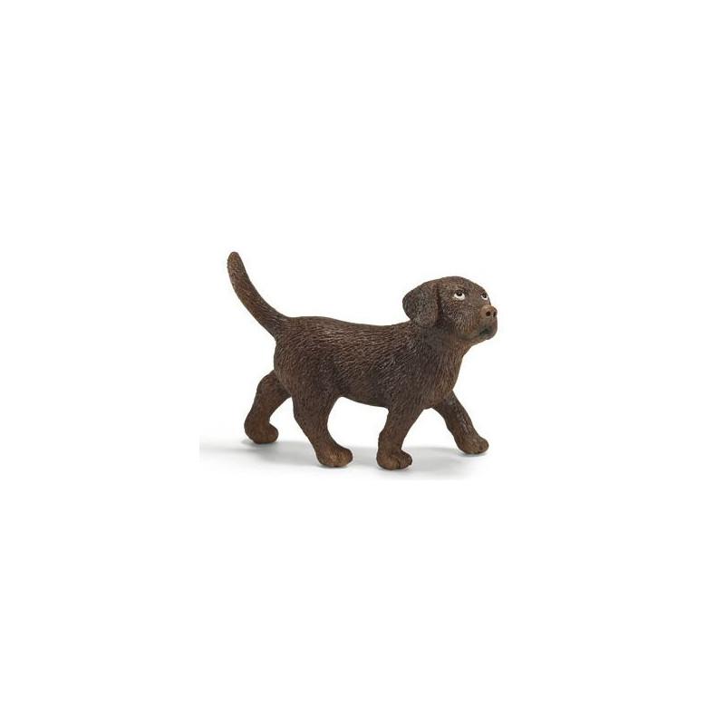 Schleich 16388 Labrador Welpe