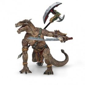 Papo Dragon mutant 38975