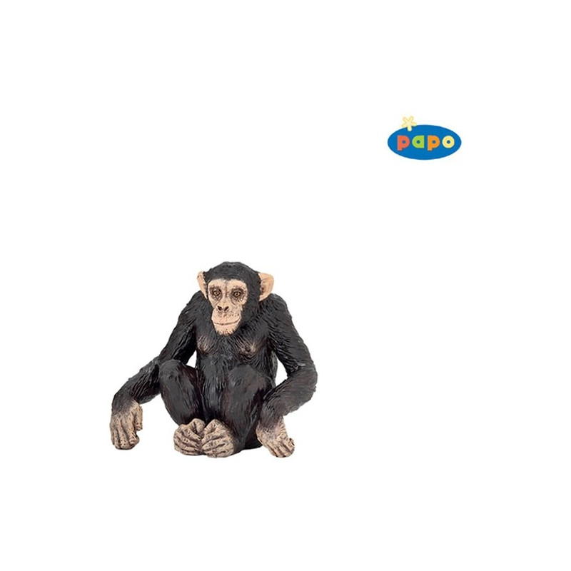 Papo 50106 Chimpanzee