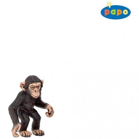 Papo 50107 Chimpanzee baby