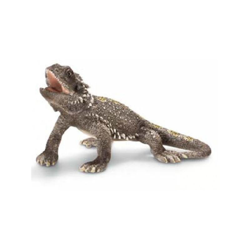Schleich 14675 Pogona lizard (Pogona)