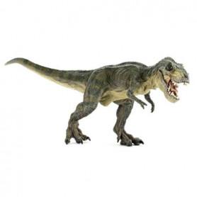 Papo 55027 Tyrannosaurus Rex laufend, grün