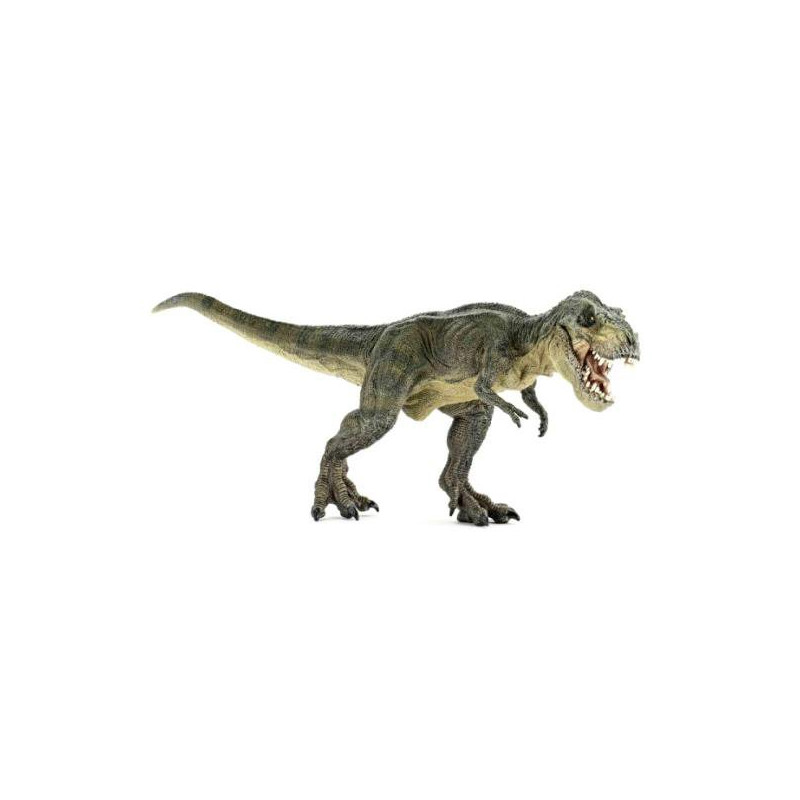 Papo 55027 Green running T-Rex