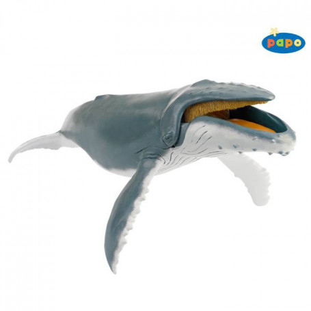Papo 56001 Humpback whale
