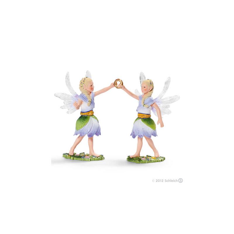 Schleich 70458 Anemoon tweeling