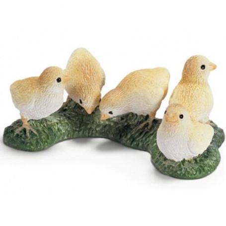 Schleich 13648 chicks