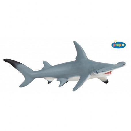 Papo 56010 Hammerhead shark