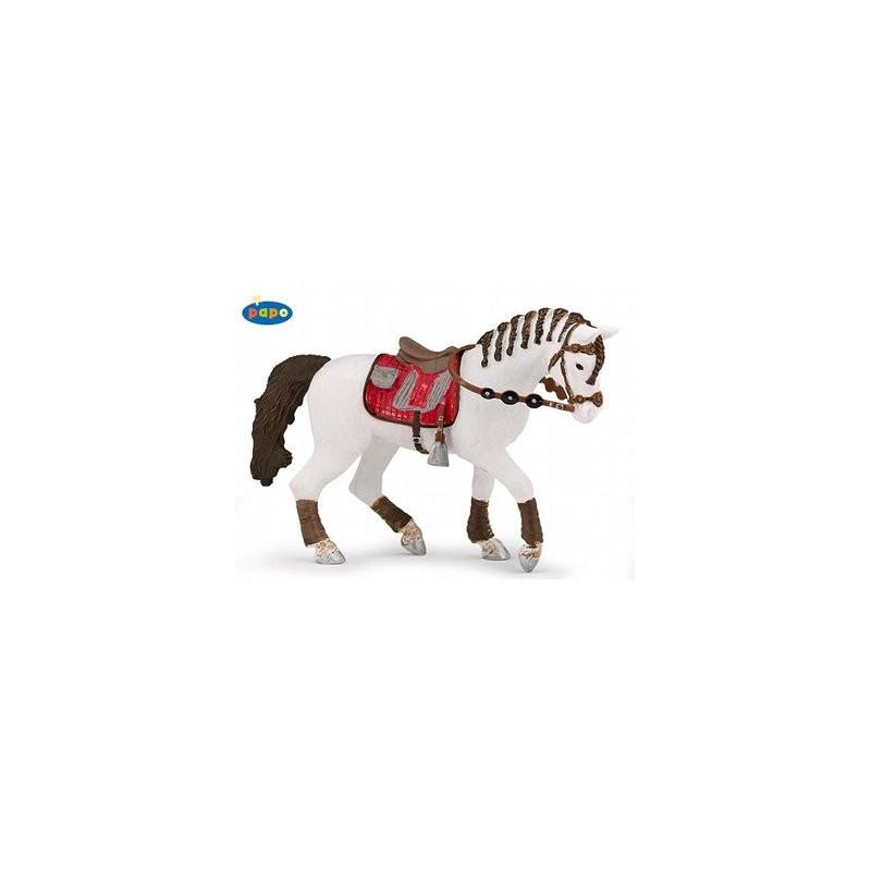 Papo 51546 Trendy horse