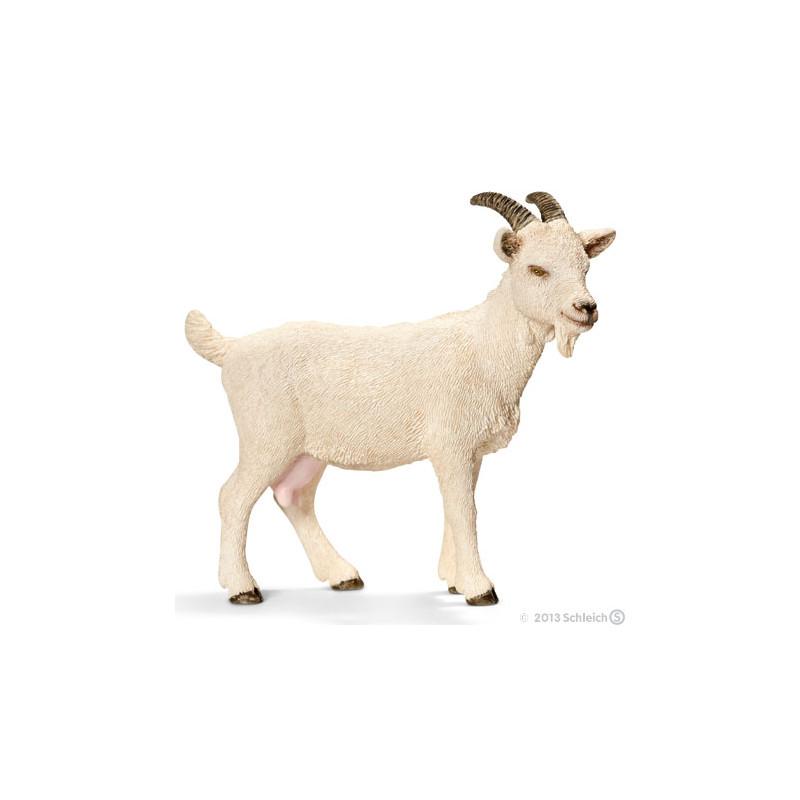 Schleich 13719 Melk geit