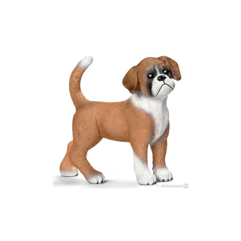 schleich 16391 Boxer, puppy