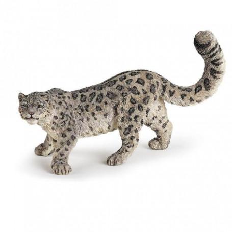 Papo 50160 Sneeuw Leopard